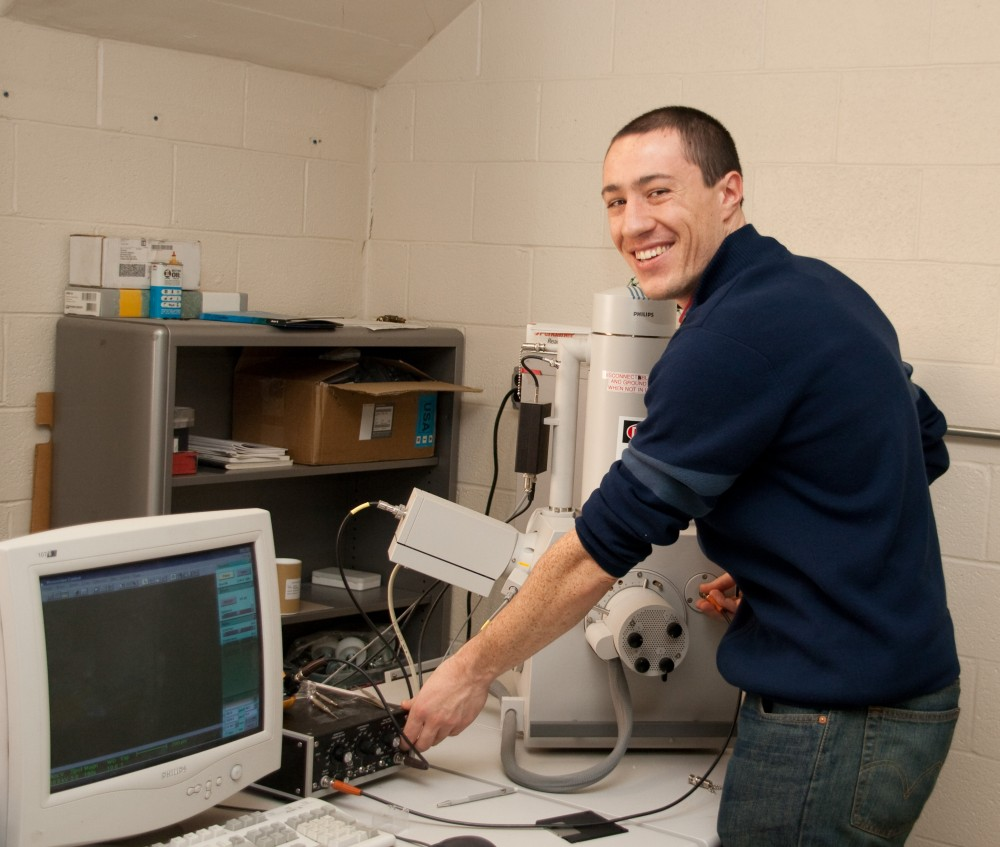 Confocal laser scanning microscopy - Science Daily: News